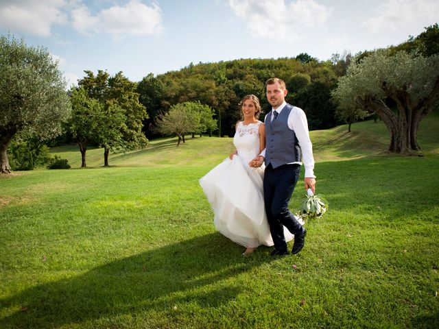 Il matrimonio di Erica e Enrico a Sarcedo, Vicenza 73