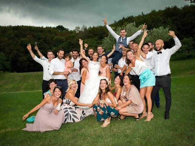 Il matrimonio di Erica e Enrico a Sarcedo, Vicenza 75