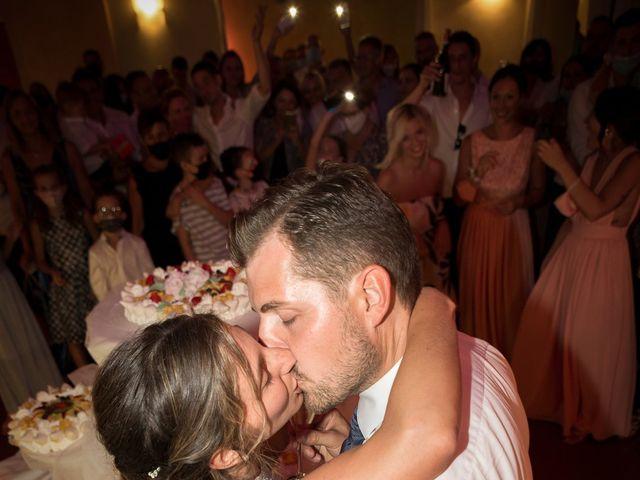Il matrimonio di Erica e Enrico a Sarcedo, Vicenza 79