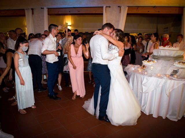 Il matrimonio di Erica e Enrico a Sarcedo, Vicenza 80