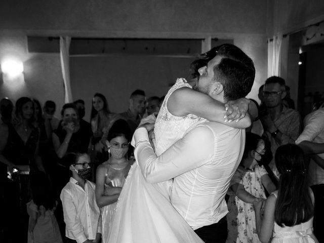 Il matrimonio di Erica e Enrico a Sarcedo, Vicenza 82