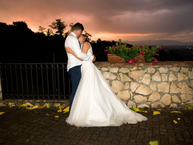 Il matrimonio di Erica e Enrico a Sarcedo, Vicenza 86