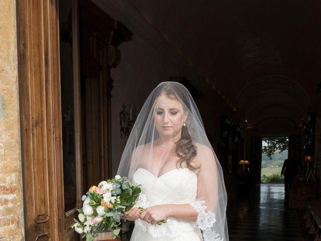 Il matrimonio di Marco e Lucy a Castel di Lama, Ascoli Piceno 21