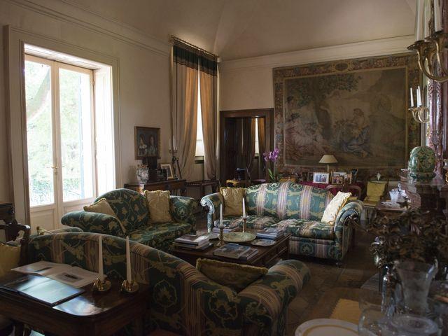 Il matrimonio di Marco e Lucy a Castel di Lama, Ascoli Piceno 51