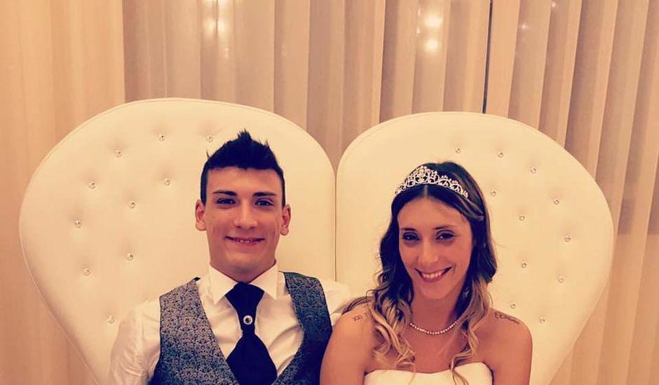 Il matrimonio di Pamela e Vincenzo a Sassuolo, Modena