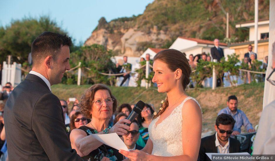 Il matrimonio di Francesco e Natacha a Tropea, Vibo Valentia