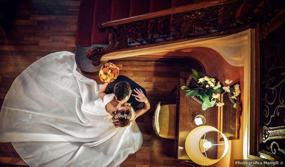 Il matrimonio di Mattia e Alessia a Lesmo, Monza e Brianza