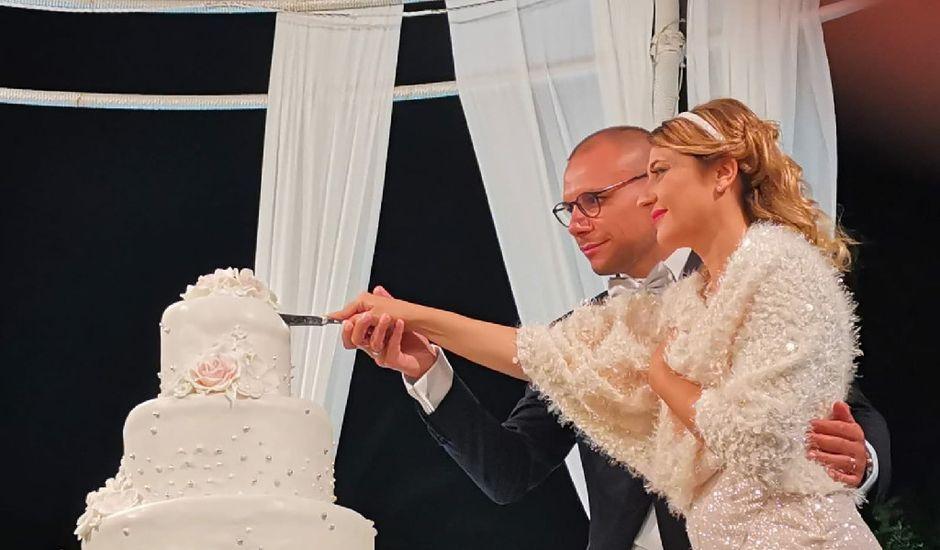 Il matrimonio di Nicola e Serena a Matera, Matera