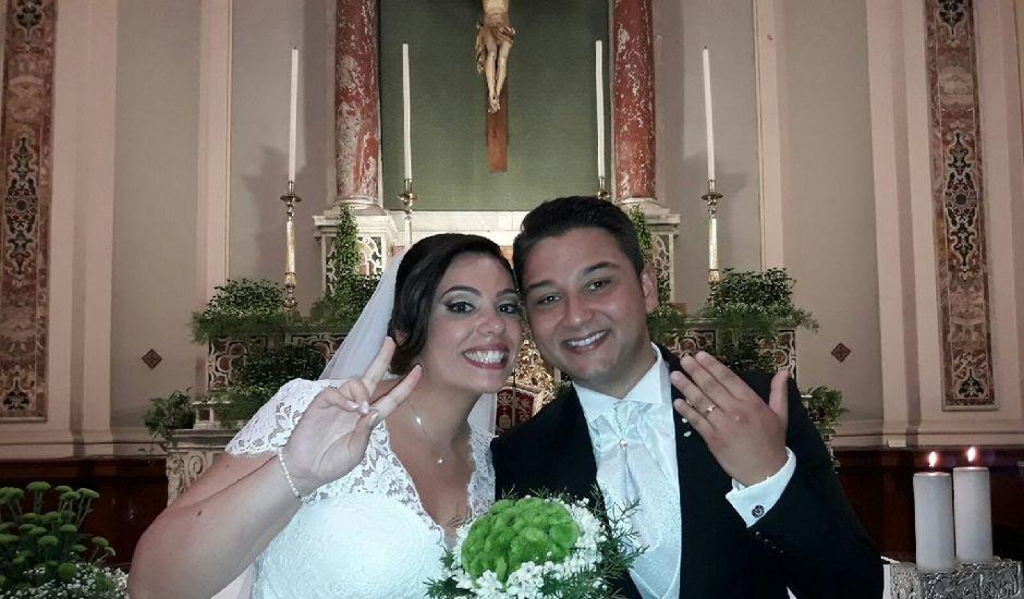 Il matrimonio di Fabiano e Chiara a Messina, Messina