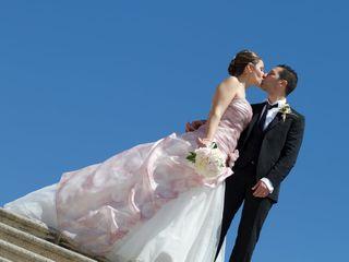 Le nozze di Marina e Marcello