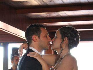 Le nozze di Marina e Marcello 1