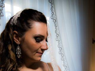 Le nozze di Angela e Carmine 3