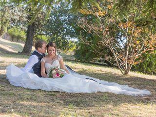 Le nozze di Valentina e Loris