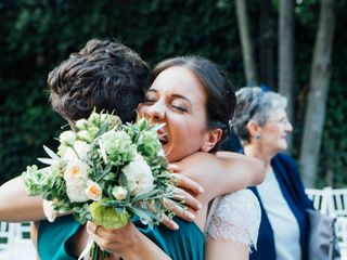 Le nozze di Francesca e Edoardo 3