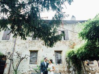 Le nozze di Francesca e Edoardo