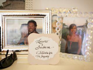 le nozze di Lorenzo e Barbara 2