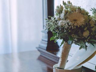 Le nozze di Cora e Mariano 1