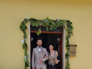 Le nozze di Maria Teresa e Giovanni 2
