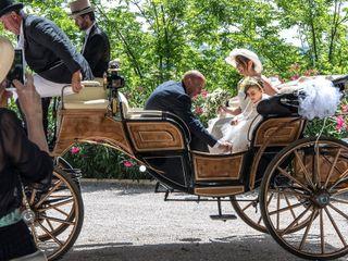 Le nozze di Costanza e Simone 1