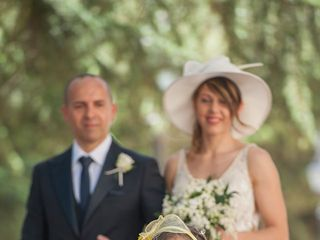Le nozze di Costanza e Simone 2