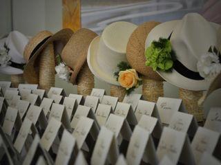 Le nozze di Costanza e Simone 3