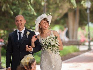 Le nozze di Costanza e Simone
