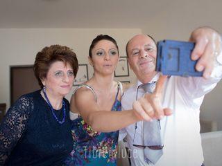 Le nozze di Maurizio e Graziella 3