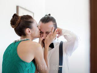 Le nozze di Maurizio e Graziella
