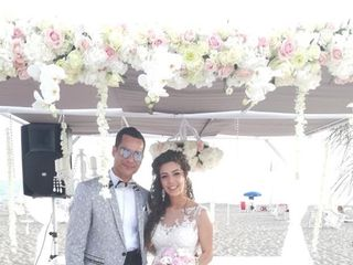 Le nozze di Rosaria e Rosario 1