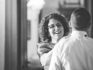 Le nozze di Nicoletta e Andrea 3