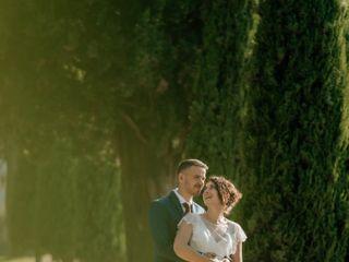 Le nozze di Ala e Giovanni 1
