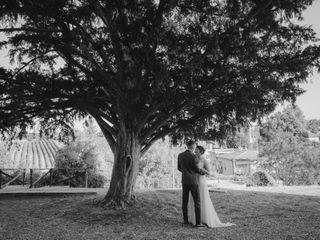 Le nozze di Ala e Giovanni 3