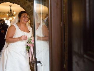 Le nozze di Cristina e Emilio 1