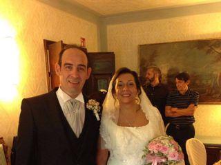 Le nozze di Cristina e Emilio