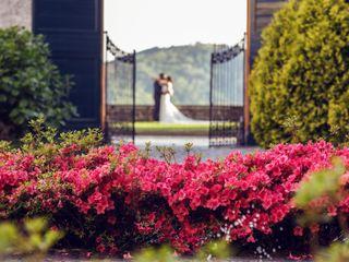 Le nozze di Corradina e Giovanni