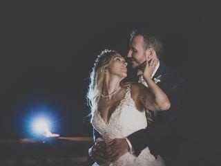 Le nozze di Luara e Christian