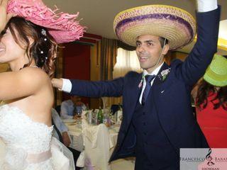 Le nozze di Paolo e Alina 1
