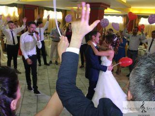Le nozze di Paolo e Alina 2