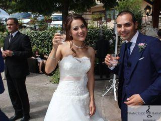 Le nozze di Paolo e Alina