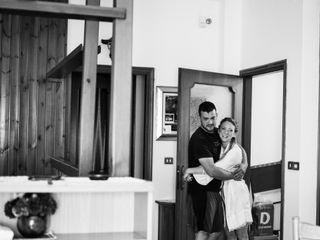 Le nozze di Karen e Matevz 2