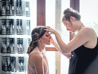 Le nozze di Tatiana e Alex 2