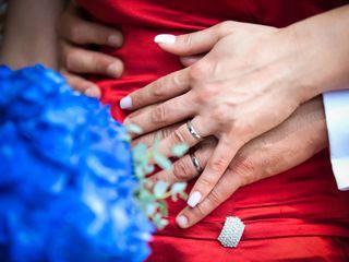 Le nozze di Roberto e Giorgia