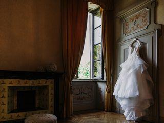Le nozze di Luara e Christian 2