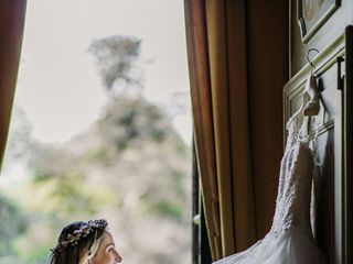Le nozze di Luara e Christian 3