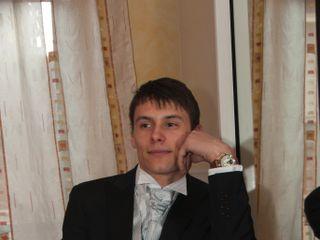 Le nozze di Giada e Vlad 3