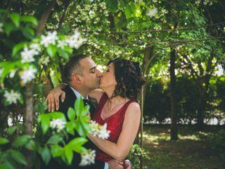 Le nozze di Maria Elena e Daniele