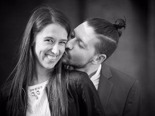 Le nozze di Chiara e Thomas 3