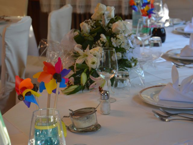 Il matrimonio di Davide e Elena a Trieste, Trieste 9