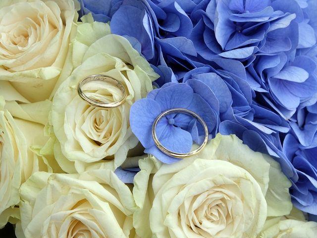 Il matrimonio di Matteo e Silvia a Aquileia, Udine 3