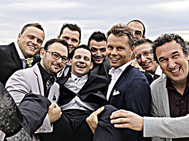 Il matrimonio di Matteo e Silvia a Aquileia, Udine 12